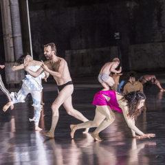 10.000 gestes en Teatros del Canal en Madrid