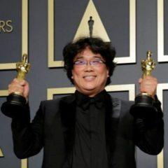 'Parásitos' da la sorpresa en los Oscar