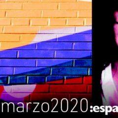 Marzo 2020 en el Espacio Joven de Valladolid CANCELADO