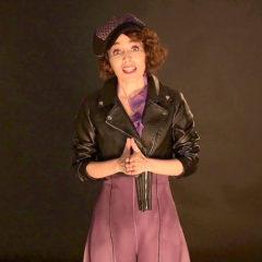 27 Cabaret poético en Teatro Marquina en Madrid
