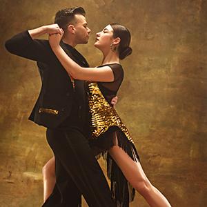 Danceday en la Academia López Infante