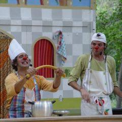 Teatro La Sonrisa: Desaguisados en Casa Cultural Gamonal