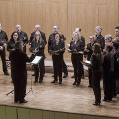 Schola Cantorum de Burgos en el Teatro Principal