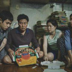 'Parásitos' la película que HBO convertirá en serie