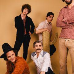 Aaron & The Crying Cowboys en concierto en ZZ Pub de Málaga – GPS. EVENTO APLAZADO