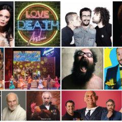 Todos los espectáculos de febrero en Murcia