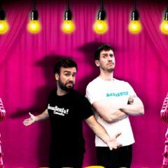 Bocabeats, espectáculo de humor en Vigo