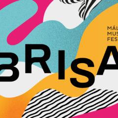 Brisa Festival 2020 en el Dique de Levante del Puerto de Málaga