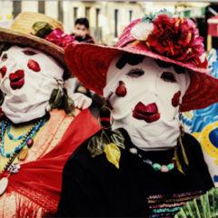 Carnaval de Alhama 2020 en Alhama de Granada