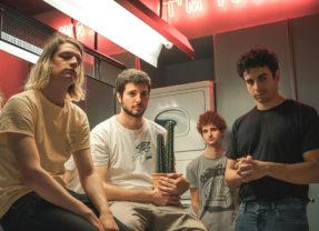 'La Canción Que Creo Que No Te Mereces', el nuevo tema de Carolina Durante y Los Planetas