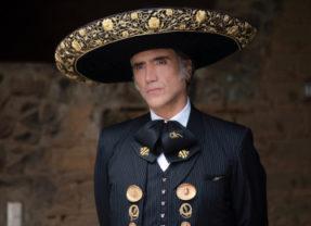 Concierto de Alejandro Fernández en el Martín Carpena de Málaga