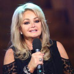 Concierto de Bonnie Tyler en Starlite Marbella 2020 en Málaga