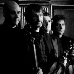 Cuarteto Paul Klee en el Palacio de Festivales