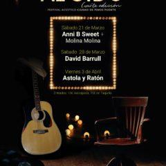 Festival Al Oído de Pinos Puente en Granada. Tres noches en acústico