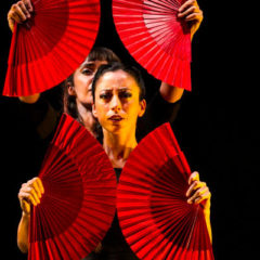 Genoma B, Compañía de Danza Albadulake, en el Teatro Gongora