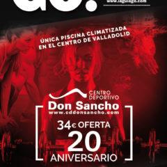 Revista Go Valladolid Febrero 2020