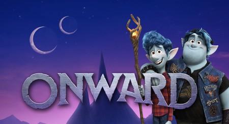 Kinépolis Family en Kinépolis Granada estrena la película infantil Onward