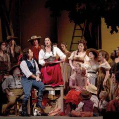 L`elisir d`amore, ópera de Gaetano Donizetti en Pontevedra. Cancelado