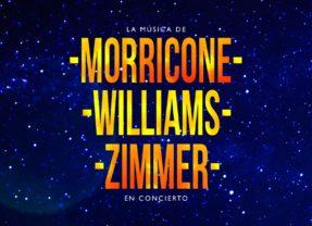 La música de Morricone, Williams, Zimmer llega a Murcia