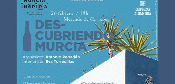 Murcia Inspira: Descubriendo Murcia