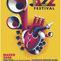 Murcia Jazz Festival arranca este fin de semana con un pasacalles