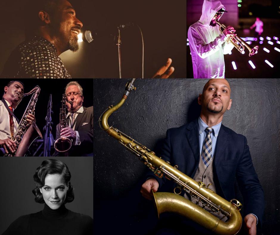 Murcia Jazz Festival