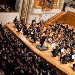 Orquesta Ciudad de Granada en el Palacio de Festivales