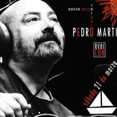 Cancelado-Pedro Martínez en el Rubicón