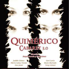 Quimérico Cabaret en La Cochera Cabaret de Málaga