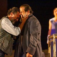 'Tito Andrónico' en el Palacio de Festivales