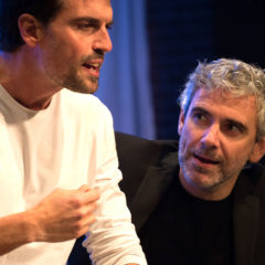Acreedor@s en Teatros Luchana en Madrid