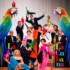 Adiós Arturo en Teatro Calderón en Madrid