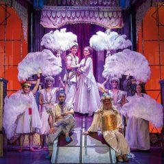 Aladín. Un musical genial en Auditorio Municipal de Boadilla del Monte en Madrid