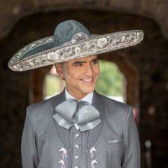 Concierto de Alejandro Fernández en Recinto Ferial de Tenerife  en Canarias