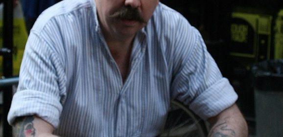 Muere Andrew Weatherall, pionero de la música electrónica
