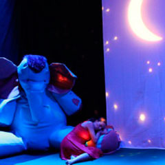Animalia Je t'aime en Teatro Galileo en Madrid