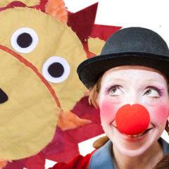 Baby Circus en Teatro Circo Price en Madrid