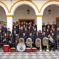 Banda Municipal de Coria del Río y Coros Burgaleses