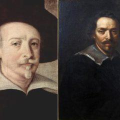 Dibujos del barroco italiano en el Cultural Cordón