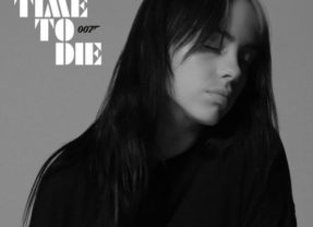 Billie Eilish lanza 'No time to die', el nuevo tema de 007