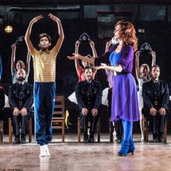Billy Elliot. El musical en Teatre Tívoli en Barcelona