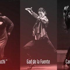 Black Bird presenta Ciclos Flamencos