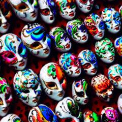 Los carnavales en Balmaseda se trasladan a la plaza San Juan