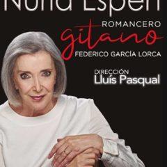 Teatro Romance Gitano en Cultural Caja de Burgos