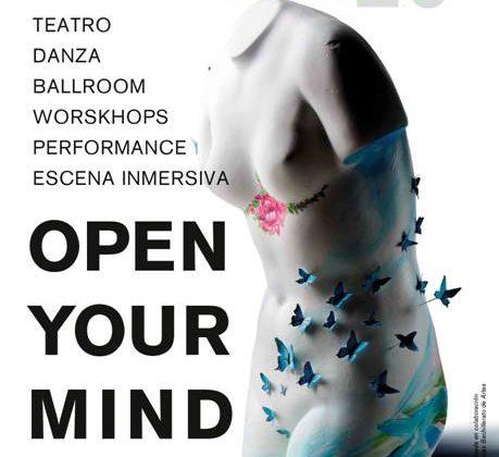 Meet You Valladolid acercará las artes escénicas a los jóvenes con 14 espectáculos y 4 talleres