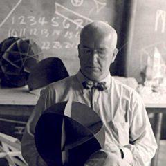 Curiosidad radical. En la órbita de Buckminster Fuller en Espacio Fundación Telefónica en Madrid