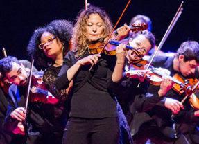Desconcerto en Teatre Auditori El Morell en Tarragona