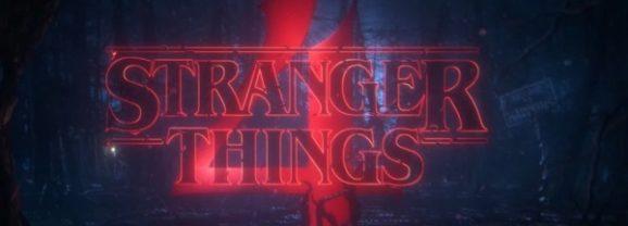 Stranger Things 4 estrena su nuevo trailer