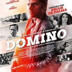 Crítica de Domino