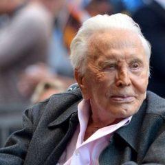 Kirk Douglas fallece a los 103 años de edad